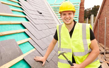 find trusted Pollok roofers in Glasgow City